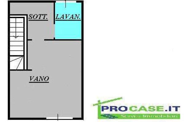 Vendita  bilocale Saronno Via Campo Dei Fiori 1 900972