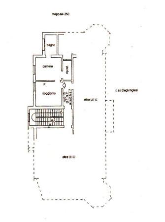 Vendita  bilocale Sanremo Corso Inglesi 1 896477