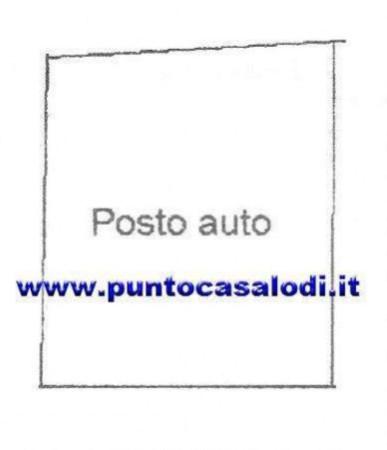 Vendita  bilocale San Colombano al Lambro Vic. 1 435468