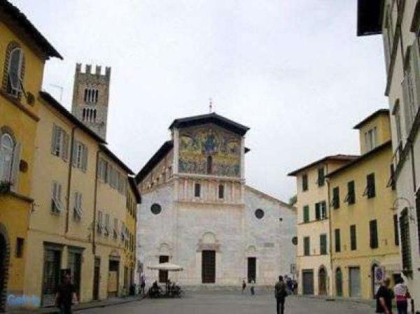 Affitto  bilocale Lucca  1 847405