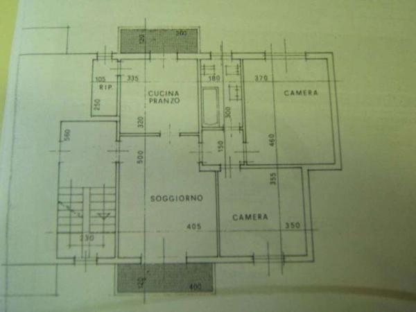 Vendita  bilocale Borgo a Mozzano  1 862419