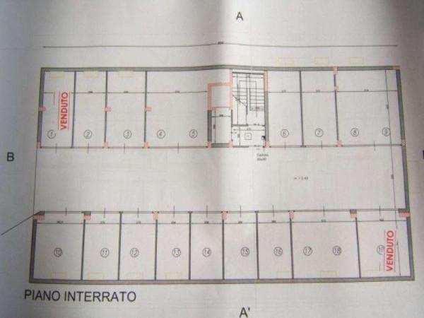 Vendita  bilocale Lucca  1 862467