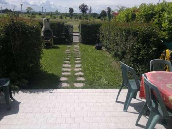 Vendita  bilocale Fidenza Via Toti 1 471577