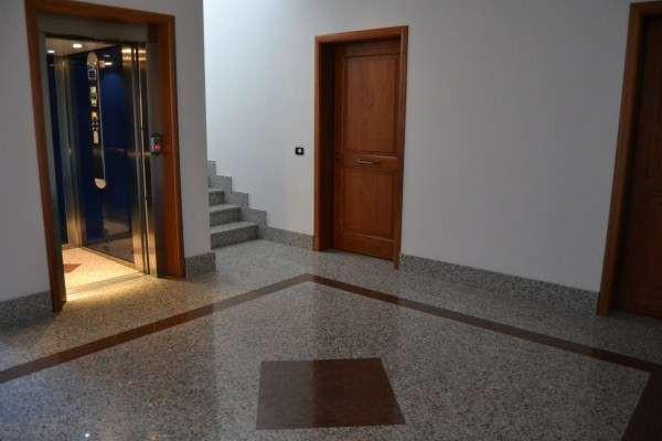 Vendita  bilocale Frascati Via Enrico Fermi 1 483294