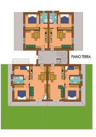 Vendita  bilocale Santa Maria Maggiore Via Torino 1 899239