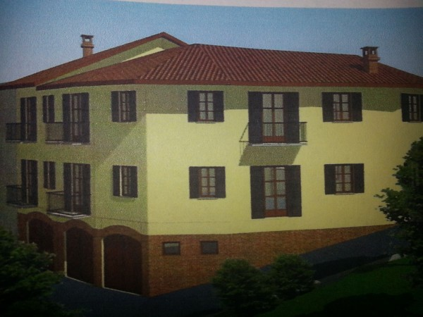 Appartamento in vendita a Marentino, 4 locali, prezzo € 230.000 | CambioCasa.it