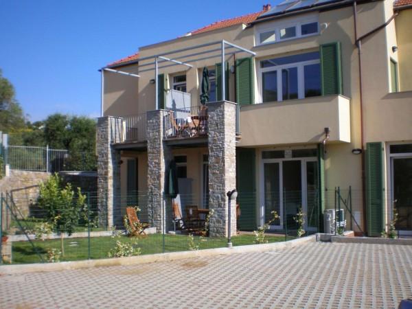 Appartamento Diano Marina