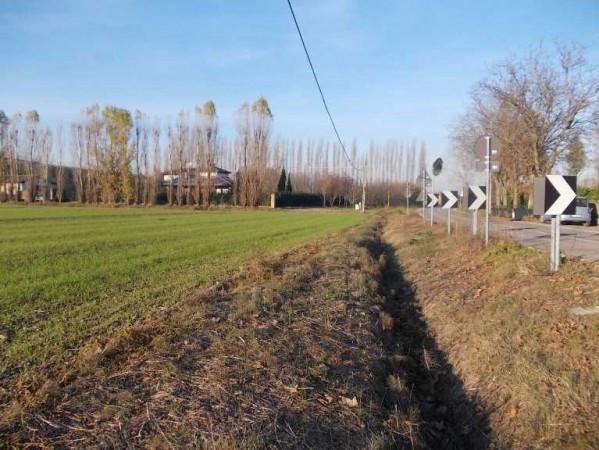 Terreno Agricolo in vendita a Anzola dell'Emilia, 9999 locali, prezzo € 110.000   CambioCasa.it
