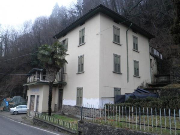 Palazzo / Stabile in vendita a Dossena, 6 locali, prezzo € 69.000 | PortaleAgenzieImmobiliari.it