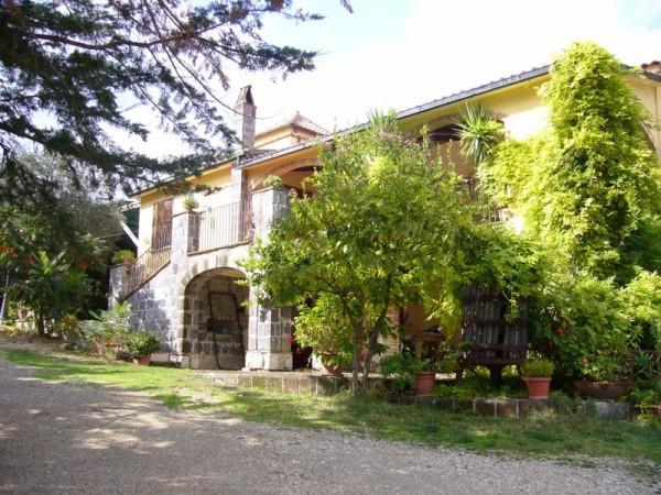 Attività / Licenza in vendita a Castel Campagnano, 6 locali, prezzo € 980.000 | CambioCasa.it
