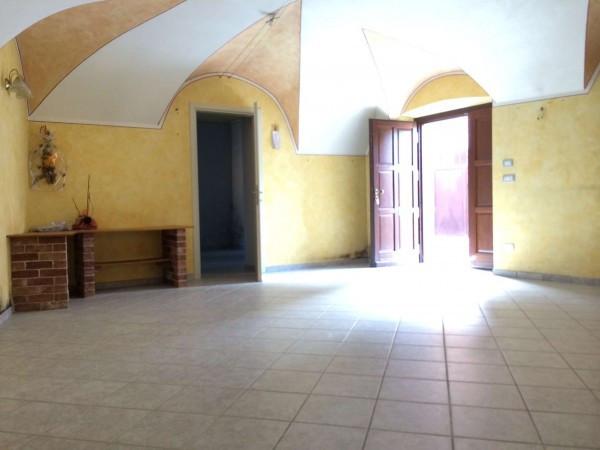 Appartamento in vendita a Piozzo, 2 locali, prezzo € 59.000 | CambioCasa.it