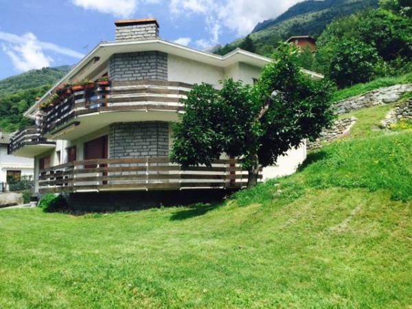 Palazzo / Stabile in vendita a Dazio, 6 locali, prezzo € 350.000 | CambioCasa.it