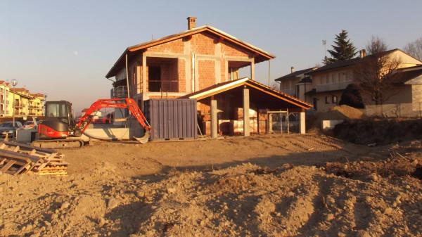 Villa a Schiera in vendita a Beinette, 4 locali, prezzo € 320.000 | CambioCasa.it