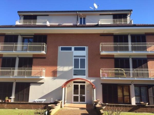 Appartamento in vendita a Sommariva Perno, 2 locali, prezzo € 50.000 | CambioCasa.it