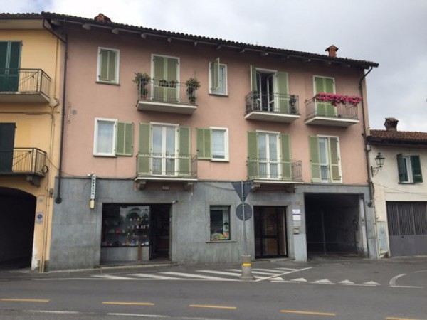 Ufficio / Studio in affitto a Bra, 2 locali, prezzo € 500 | PortaleAgenzieImmobiliari.it