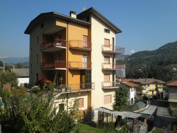 Appartamento in vendita a Capizzone, 5 locali, prezzo € 89.000 | CambioCasa.it