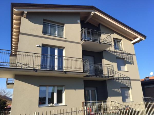 Appartamento in vendita a Appiano Gentile, 3 locali, prezzo € 200.000   CambioCasa.it