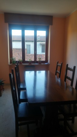 Appartamento in affitto a Mercenasco, 3 locali, prezzo € 300   CambioCasa.it