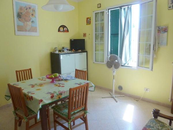 Villa/Villetta San Lorenzo Al Mare