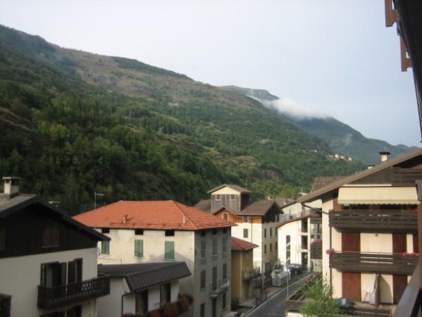 Appartamento in vendita a Aprica, 3 locali, prezzo € 88.000   CambioCasa.it