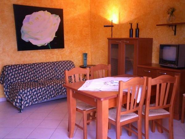 Appartamento in affitto a 300 m dal mare a Giulianova