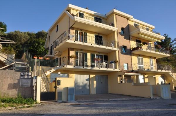 Appartamento in ottime condizioni in vendita Rif. 4244521