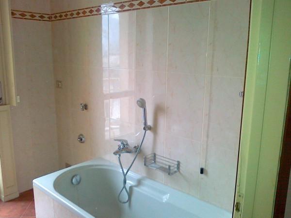 Appartamento in buone condizioni in affitto Rif. 4401139