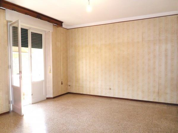 Appartamento in buone condizioni in vendita Rif. 4186799