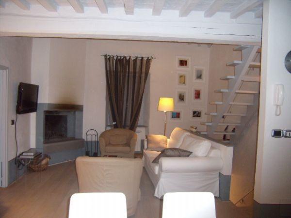 Appartamento in ottime condizioni in vendita Rif. 4496606