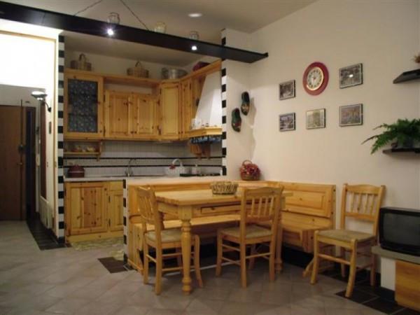 Monolocali in residence sul Monte Amiata