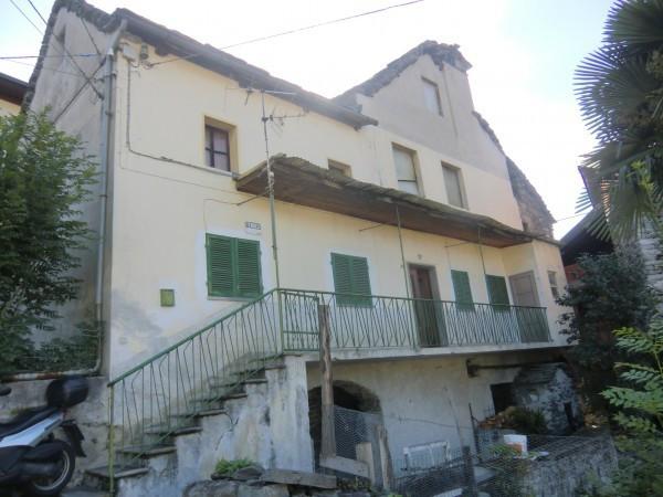 Casa Indipendente da ristrutturare in vendita Rif. 4363953