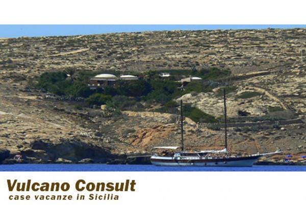 Villa in vendita a Lampedusa e Linosa, 6 locali, Trattative riservate | CambioCasa.it