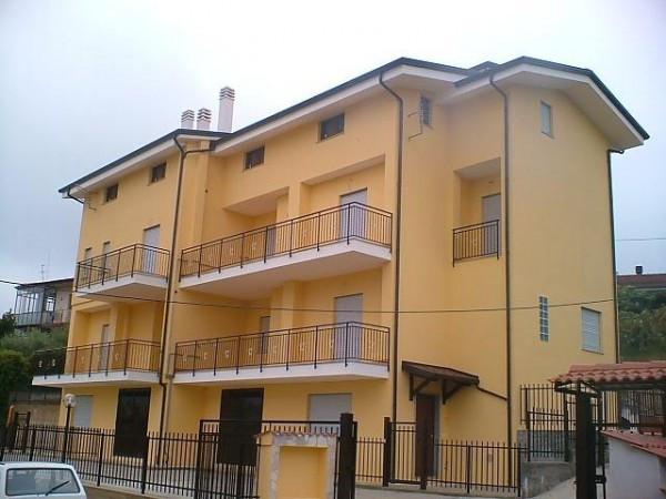 Marano principato nuova costruzione