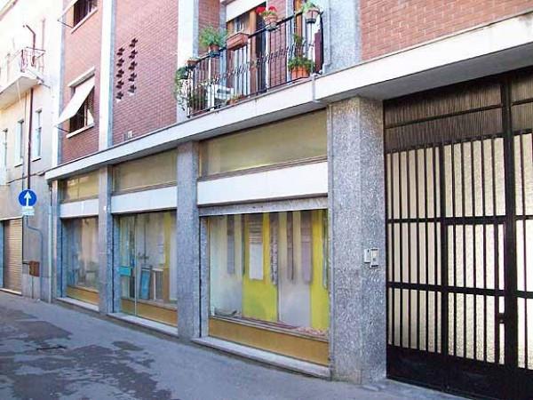 Negozio / Locale in vendita a Borgomanero, 9999 locali, prezzo € 68.000 | CambioCasa.it