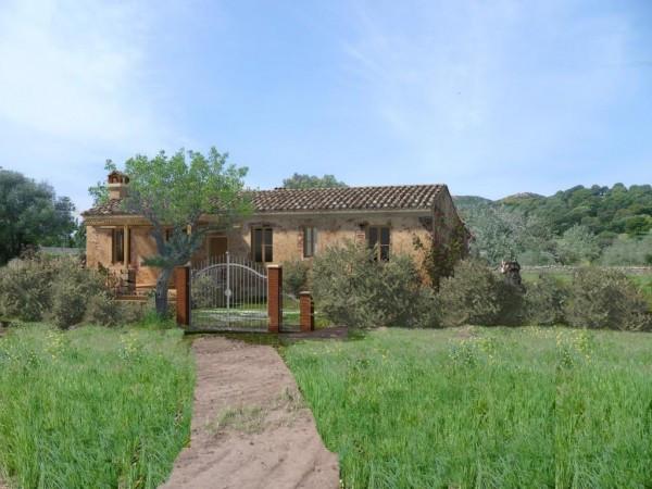 Terreno edificabile con progetto approvato Rif. 4465072