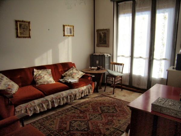 Appartamento in buone condizioni in vendita Rif. 4200358