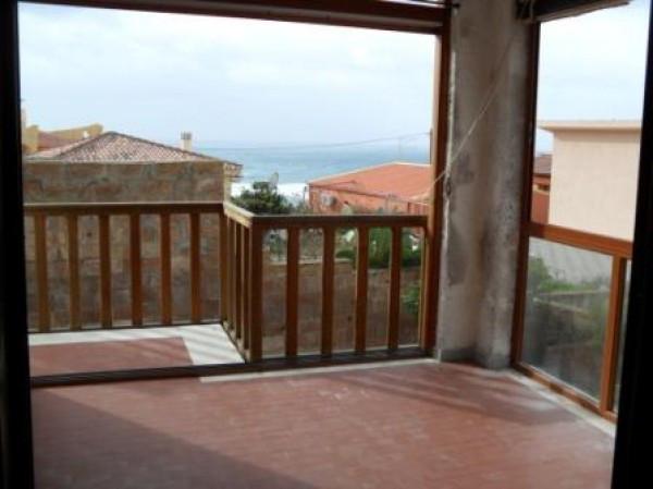 Appartamento in casa indipendente con terrazza panoramica