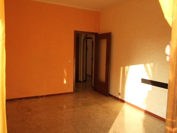 Appartamento in buone condizioni in vendita Rif. 4200369