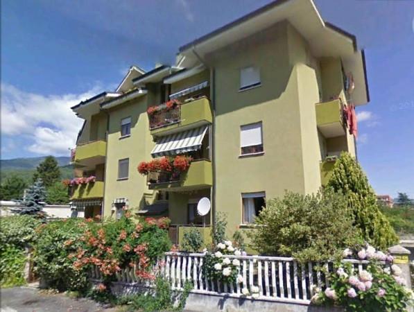 Appartamento in buone condizioni in vendita Rif. 4538846