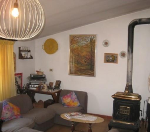 Garessio Ponte, centralissimo appartamento mansardato