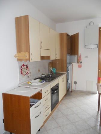 Appartamento in ottime condizioni arredato in affitto Rif. 4538718