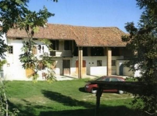 Rustico / Casale da ristrutturare in vendita Rif. 4434402