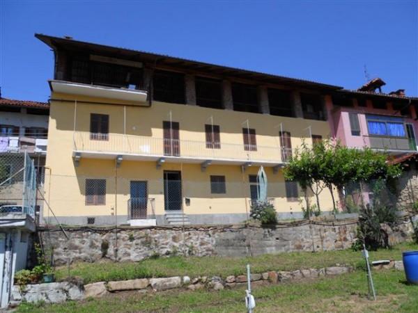 Casa Indipendente in buone condizioni in vendita Rif. 4183503