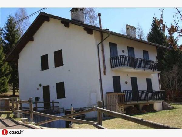 Appartamento in ottime condizioni in vendita Rif. 4804401