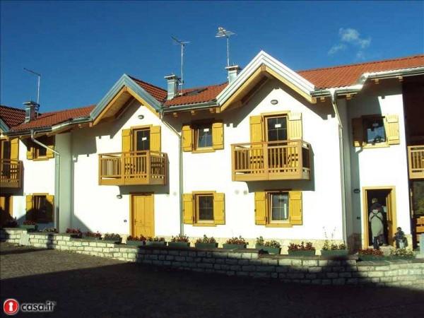 Appartamento in vendita Rif. 4804406