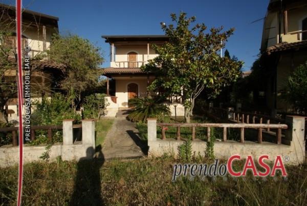 Villa in ottime condizioni arredato in vendita Rif. 4233551