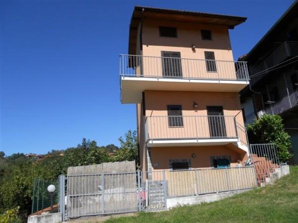 Casa Indipendente in ottime condizioni in vendita Rif. 4183504