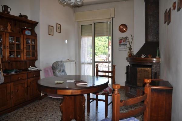 Appartamento in buone condizioni in vendita Rif. 4244518