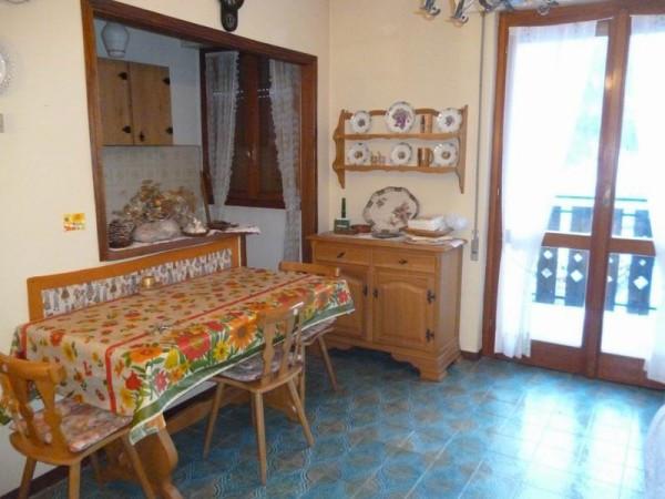 Appartamento in vendita a Aprica, 2 locali, prezzo € 77.000   CambioCasa.it