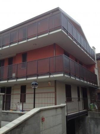 Appartamento arredato in affitto Rif. 4266775